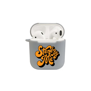 Soft TPU Airpod Protective Case - STAND BY ME