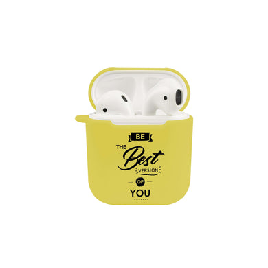 Soft TPU Airpod Protective Case - VERSION OF YOU