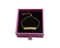 Pink Box Inspirational ID Bolo Bracelet 3 Color Options