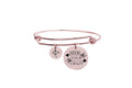 Fun Sayings Bangle by Pink Box