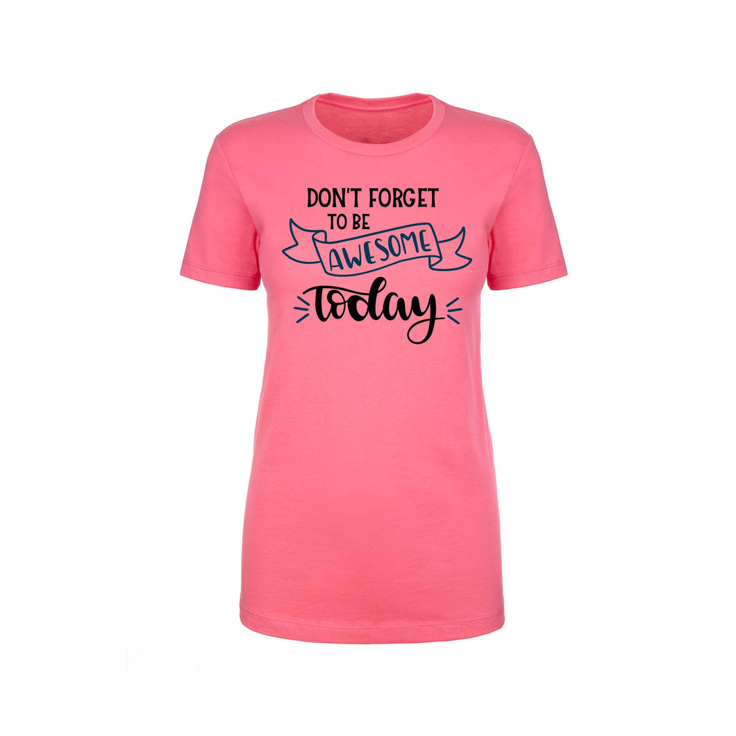 Inspirational Crew Tee by Pink Box - AWESOME