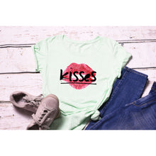 KISSES SOFT COTTON BLEND