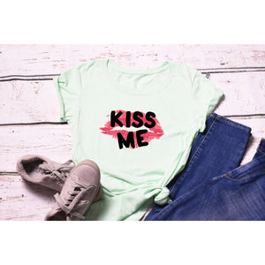 KISS ME SOFT COTTON BLEND