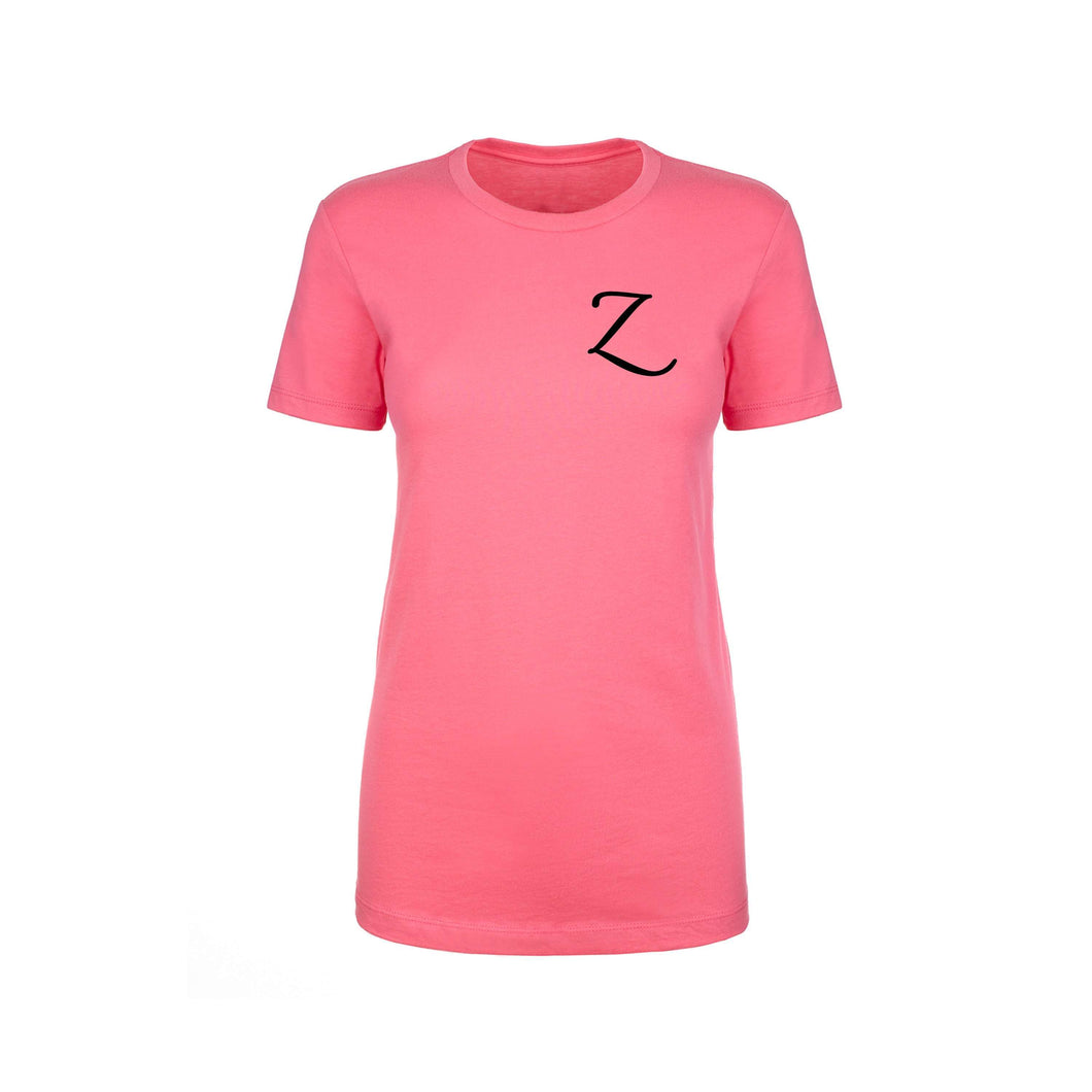 Initial Tee by Pink Box - Z