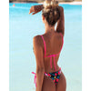 Swimwear Push Up Bikini Set