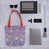Party Bubbles Tote bag