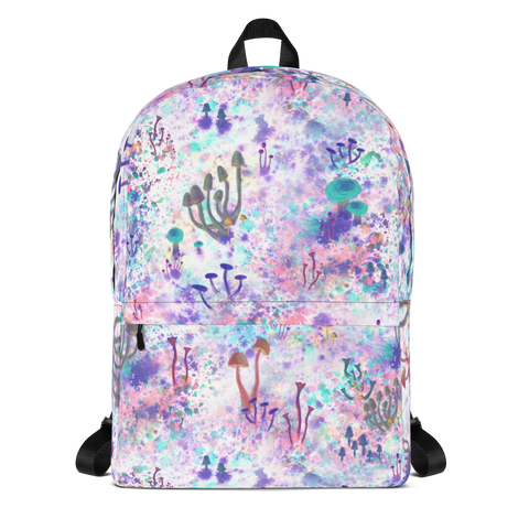Fairy Fungus Backpack