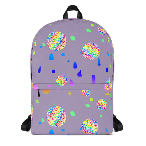 Party Bubbles Backpack