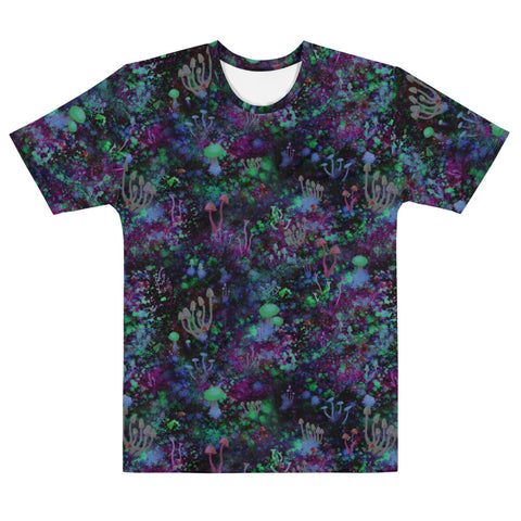 Space Shrooms T-shirt
