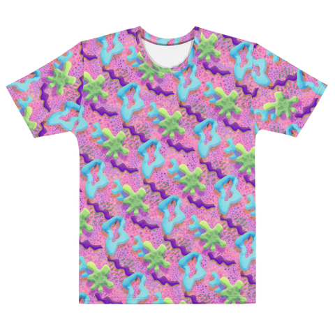 Saved by the Splat T-shirt