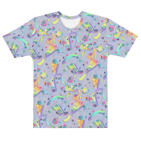 Squiggle Stones T-shirt