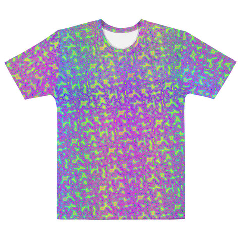 Psychedelic Mess T-shirt