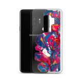 Bloom Samsung Case
