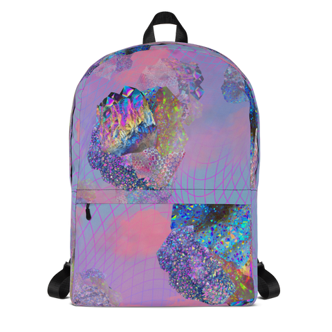 Crystal Clouds Backpack