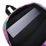 Saved by the Splat Backpack