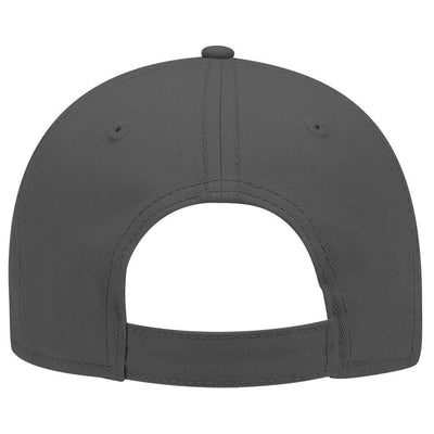 """OTTO COMFY FIT"" 6 Panel Low Profile Baseball Cap - Threads With An Edge LLC."