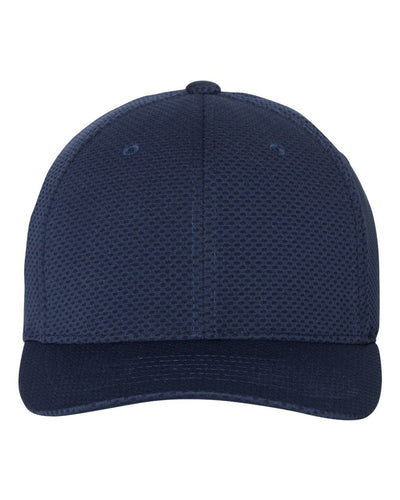Flexfit 3D Hexagon Stretch Jersey Cap - Threads With An Edge LLC.