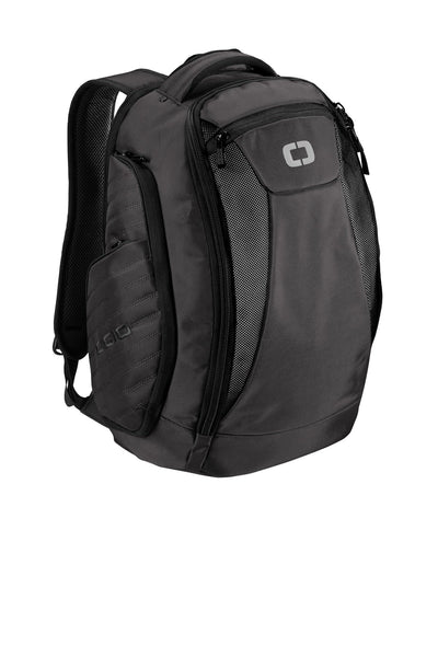 Ogio  Flashpoint Pack. 91002 - Threads With An Edge LLC.