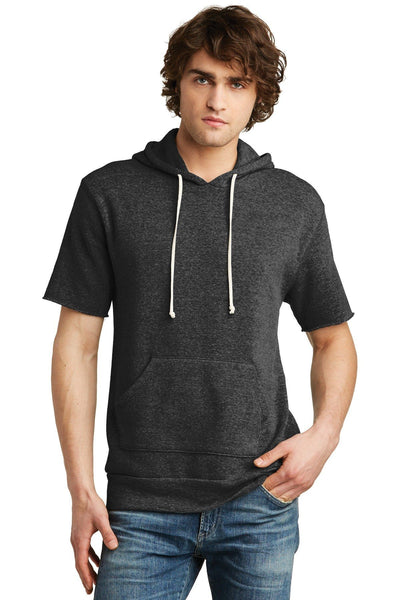 Alternative Eco-Fleece Baller Pullover Hoodie - Threads With An Edge LLC.