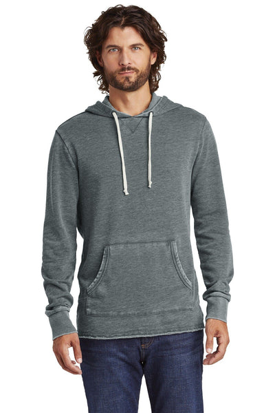 Alternative Burnout Schoolyard Hoodie - Threads With An Edge LLC.
