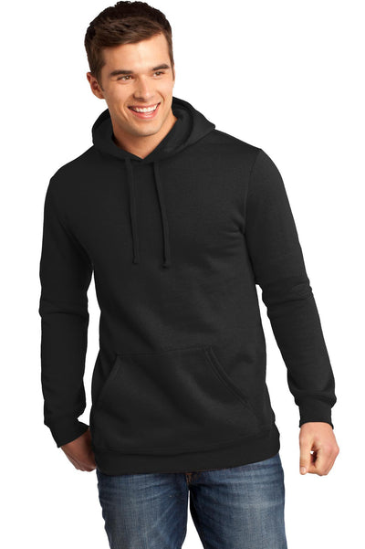 District The Concert Fleece Hoodie - Threads With An Edge LLC.