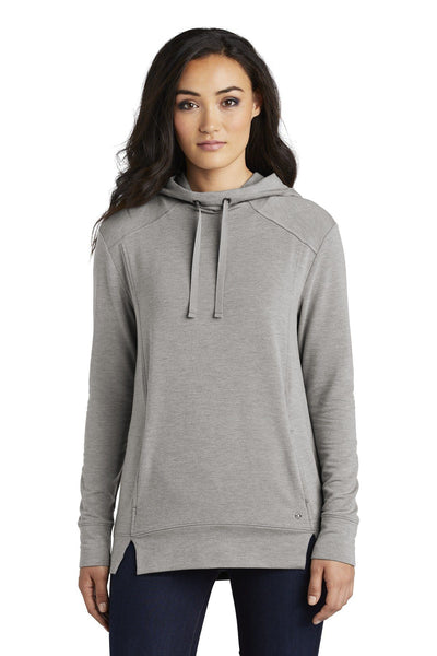OGIO  Ladies Luuma Pullover Fleece Hoodie - Threads With An Edge LLC.