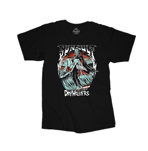 DAY WALKERS T-shirt