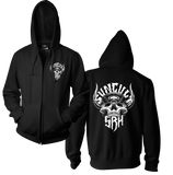 Suncult x SRH Collaboration Zip Hoodie