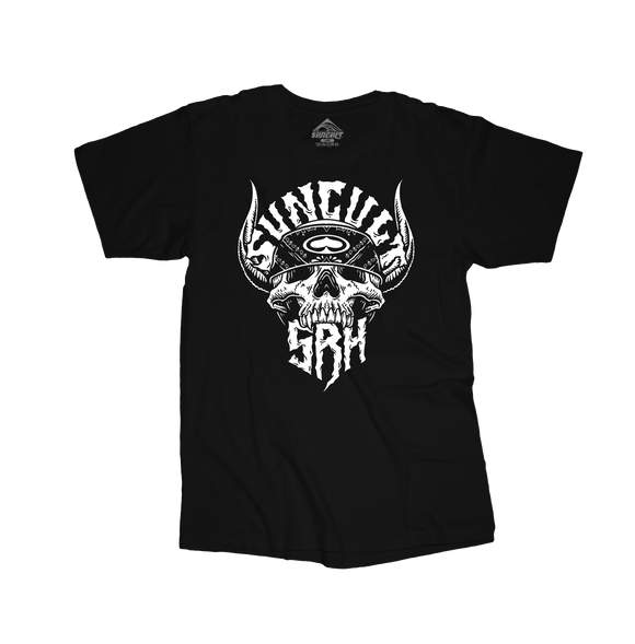 Suncult x SRH Collaboration Tee