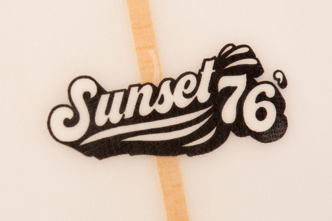 SUNSET 76 |*Made to Order*