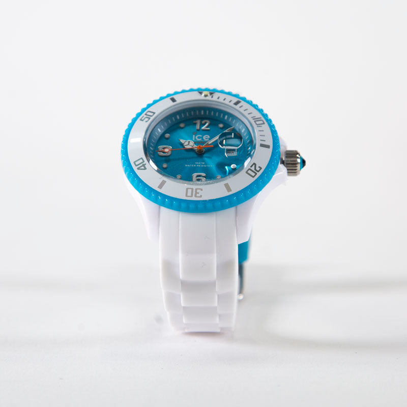 Ice Watch White /Turquoise - New In Box