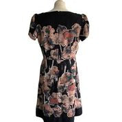 Per Una Floral Dress - Size 14 - Preloved