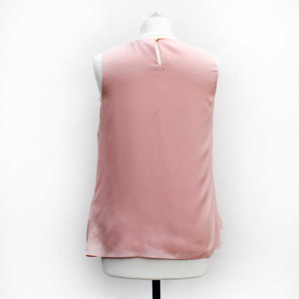 Ralph Lauren Sleeveless Top - Size Ralph Lauren 4