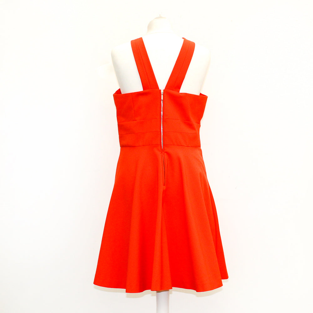Armani Exchange Light Red Dress - Size 12
