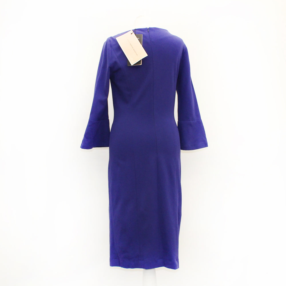 La Dress By Simmone Blue - Size Small - New With Tags