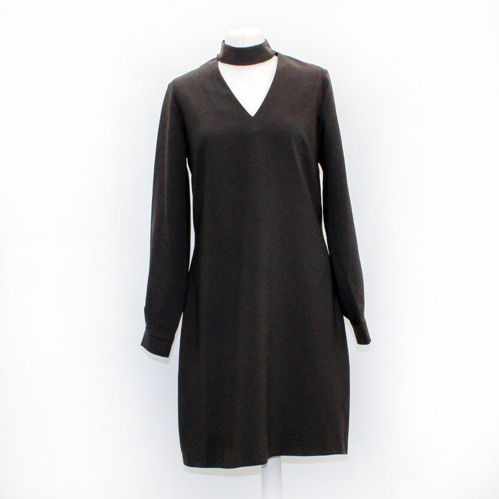 Closet Black Dress - Size 14 - New With Tags