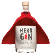 Laden Sie das Bild in den Galerie-Viewer, Hero Gin 0,5l - 41% -