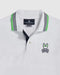 Psycho Bunny Boy's Ashbourne Polo - White