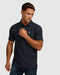 Psycho Bunny Men's Classic Polo - Navy