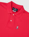 Psycho Bunny Men's Classic Polo - Punch