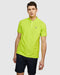 Psycho Bunny Men's Classic Polo - Sour Apple