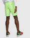 Psycho Bunny Men's Diego Shorts - Electric Lime