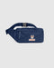 Psycho Bunny x SWIMS Belt Bag - Navy