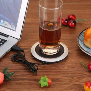 USB Beverage Mug Warmer