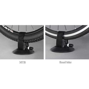 TreatJungle 1 Style Black Bike Trunk Rack 25353618-1-style-black-china