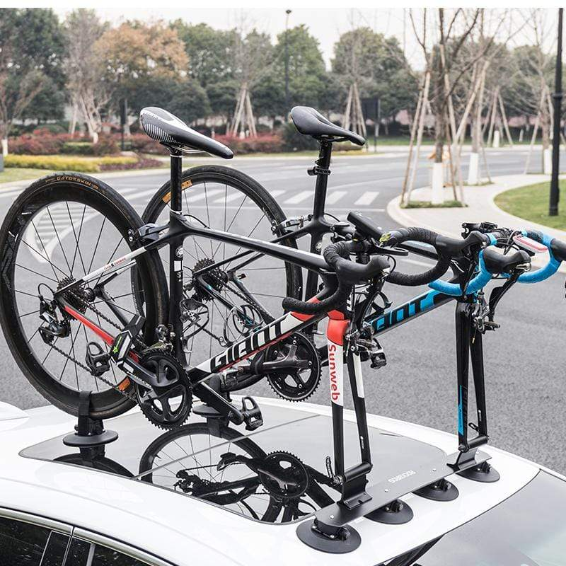 Bike Trunk Rack