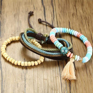 Treat Jungle Bohemian Bracelet for Women 19707942