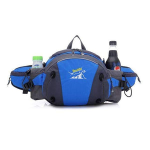 TreatJungle Blue Handy Small Backpack 9316131-blue