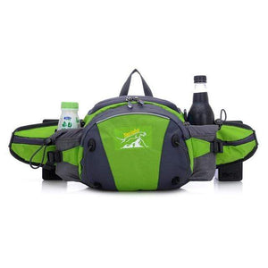 TreatJungle Green Handy Small Backpack 9316131-green