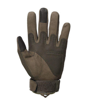 Treat Jungle Black / L Touch Screen Tactical Gloves 2019802-black-united-states-l